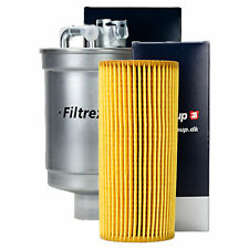 JP GROUP FILTER SET FIAT DUCATO 2.5 D TDI Panorama/Combinato 4x4