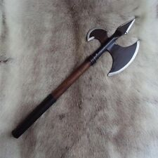 Medieval / Viking Hand Crafted Axe Perfect For Stage & Costume #SALE#