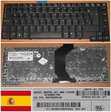 Tastiera Qwerty Spagnola HP 6730B NSK-H4F0S 9J.N8282.F0S 468776-071 487136-071