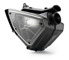 NEW KTM TRANSPARENT AIRBOX COVER 2012-2017 690 DUKE/ 690 DUKE R 7600690200099