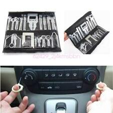 Car SUV Audio Stereo CD Player Radio System Professional Remove Install Tool Kit