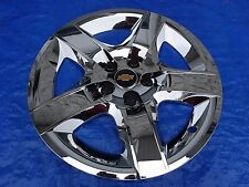 "2008 - 2012 Chevrolet Malibu HHR 17"" CHROME Hub Cap Wheel Cover"