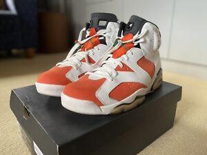 Nike Air Jordan 6 Retro Gatorade - US 14 - Used