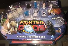Star Wars Fighter Pods X WING FIGHTER Pack NEW AND SEALED HASBRO SERIES 2