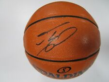 Shaquille O'neal Shaq signed auto ball Lakers Basketball autograph COA