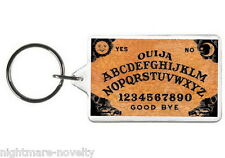 OUIJA BOARD GAME KEYCHAIN PHOTO  KEY CHAIN