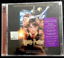 Harry Potter And The Philosopher's Stone - Soundtrack - Colonna Sonora