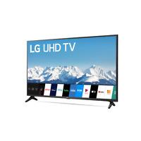 LG Electronic 65-Inch Class 4K UHD 2160P Smart TV 2020 Model (3 Days Shipping)