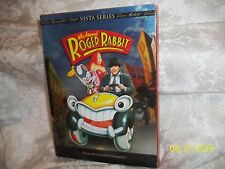 who framed roger rabbit dvd 2003 2 disc set vista - Who Framed Roger Rabbit Dvd