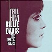 Billie Davis - Tell Him - The Decca Years [CD]Mint