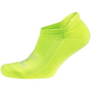Balega Hidden Comfort Sole Cushioning Running Socks - Zesty Lemon