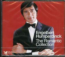 Reader's Digest - Engelbert Humperdinck - The Romantic Collection 3CD Fatbox NEW