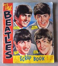 BEATLES  ORIGINAL SCRAP BOOK 1964 (NEMS ENTERPRISES)