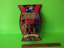 "Generation X Skin 5""in Figure w/Growing Fingers Marvel Comics Tot Biz 1995 Cool!"