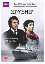 Spyship (1983) [New DVD]