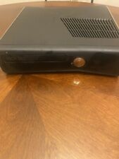 Microsoft Xbox 360 S Slim Console Only Model 1439~(No Hard Drive) Read