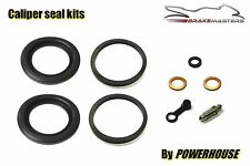 Suzuki GS 550 D L M 80-82 rear brake caliper seal repair kit 1980 1981 1982