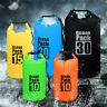 Waterproof Dry Bag Storage Pack Outdoor Sport Beach Diving 2L/5L/10L/15L/20L HOT