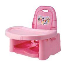 Meubles rose pour bébé