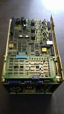 TESTED / FANUC SPINDLE SERVO UNIT  A06B-6055-H112