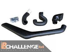 Snorkel Kit to fit Nissan Navara d22 & Pathfinder R50 Terrano 2