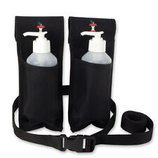 Core Products Double Holster for Massage Oil Gel Cream Lotion - Pro 3102 & 3103