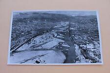 Photographie aérienne 15 fleuve Le var 6 Saint Laurent var 47*27 alpes maritimes