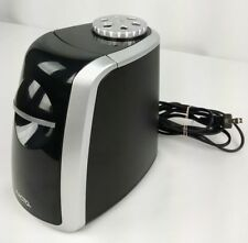 X-acto electric pencil sharpener Model 1773