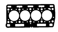 BGA Cylinder Head Gasket CH6504 - BRAND NEW - GENUINE - 5 YEAR WARRANTY