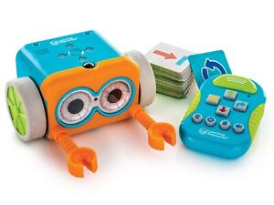 Learning Resources Botley the Coding Robot 45 Piece Coding Set STEM Activity Set