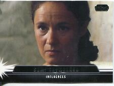 Star Wars Jedi Legacy Influencers Chase Card I-2 Shmi Skywalker