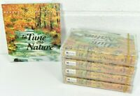 Readers Digest In Tune With Nature Cassette Tape 1-4 Sealed w/Booklet