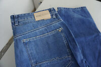 MAC Tapered Selected Herren Jeans 36/36 W36 L36 stonewashed used blau NEU ad18