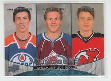(66830) 2011-12 UPPER DECK YOUNG GUNS CL #250 NUGENT-HOPKINS, LANDESKOG, LARSSON