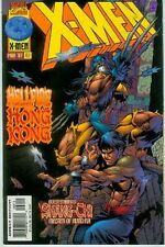X-Men (2nd series) # 62 (Shang chi-Master of Kunf fu, 40 pages) (Estados Unidos, 1997)