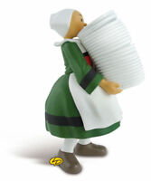 BECASSINE PILE D'ASSIETTES leblon pinchon collector  numéroté et limité