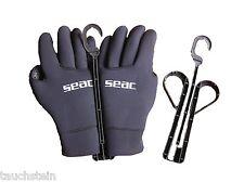 Bügel für Tauchhandschuhe,Handschuhbügel,  zum Trocknen und Aufbewahren