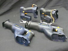 GMC Reciprocating Saws and Jig Saws - 2 off of each - Unused - But--no batteries