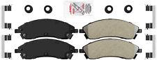 Disc Brake Pad Set-GXP Front Autopartsource PTM1019
