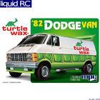 MPC 943M 1982 Dodge Van Custom Turtle Wax