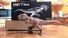 King T Rex Tyrannosaurus Rex from Rebor 2014 scale 1:35