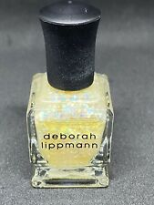 Deborah Lippmann Glitter Nail Polish Stairway to Heaven 15 ML NEW