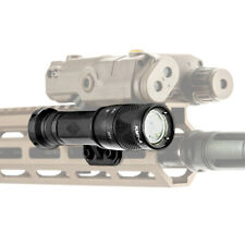 Reptilia Corp TORCH M-LOK Light Body for 3V / CR123 - Unibody Light Body & Mount