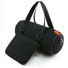 Storage Travel Carrying Soft for JBL Xtreme Sports Bluetooth Speaker Black W1I1