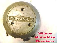 KAWASAKI Z650 B ALTERNATOR COVER GENERATOR ENGINE CASING KZ650 Z KZ 650 B