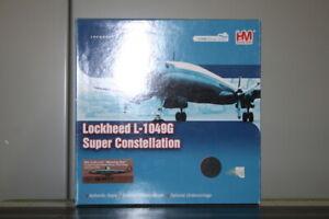 "Hobby Master 1:200 USAF Lockheed L-1049/EC-121 ""Warning Star"" (HL9013)"