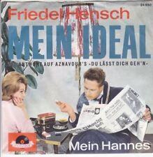 Mein Ideal 7 : Friedel Hensch
