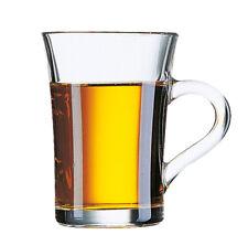 Arcoroc 47602 Wien Teeglas Jagerteeglas 230ml Glas 6 St