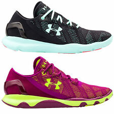 Atmungsaktive Under armour Laufschuhe