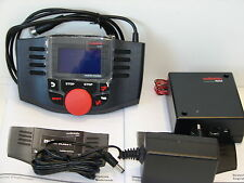 Märklin 60657 Steuerung + Trafo und Anschlußbox +Neuware+